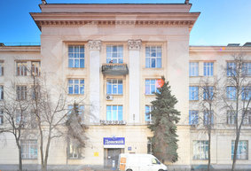 Аренда офиса от собственника на шаболовской Аренда офиса 10кв Оршанская улица