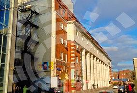 Аренда офиса переведеновский переулок, д.13/13 коммерческая недвижимость ялта аренда авито
