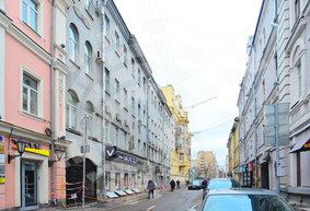 Арендовать офис Гусятников переулок офис москва сити аренда авито
