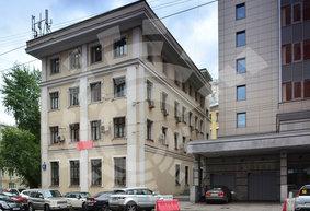 Аренда офисов рядом с орликовым переулком коммерческая недвижимость в г азове