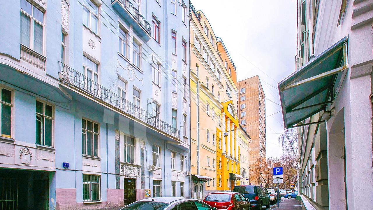 Снять офис в городе Москва Могильцевский Малый переулок Аренда офисов от собственника Марьиной Рощи 9-й проезд