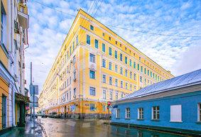 Аренда офисов от собственника Новоконюшенный переулок аренда коммерческой недвижимости в чех