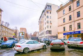 Снять помещение под офис Гашека улица средняя цена квадратного метра коммерческая недвижимость
