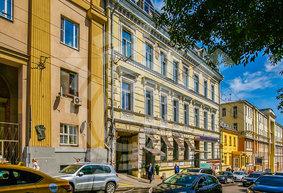 Аренда офиса лубянский проезд.д 15 куплю коммерческая недвижимость москва