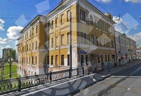 Арендовать помещение под офис Басманная Старая улица коммерческая недвижимость на востоке москвы - в аренду