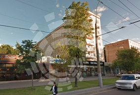 Аренда офиса в Москве от собственника без посредников Комсомольский проспект коммерческая недвижимость калуги на авито