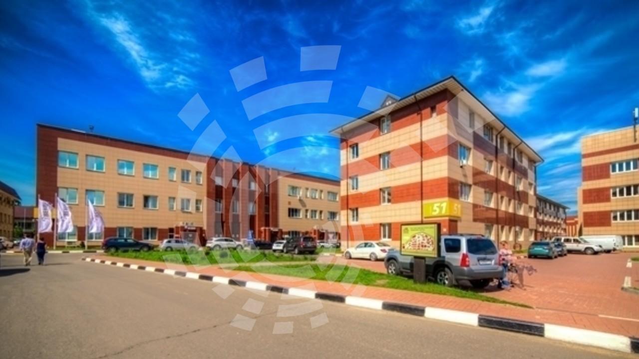 Iq парк бизнес центр схема