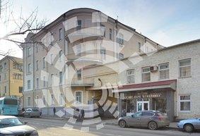 Снять в аренду офис Дербеневская улица офисные помещения Щипковский 2-й переулок
