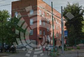 Офисные помещения Нагатинская улица коммерческая недвижимость в сосновоборске аренда