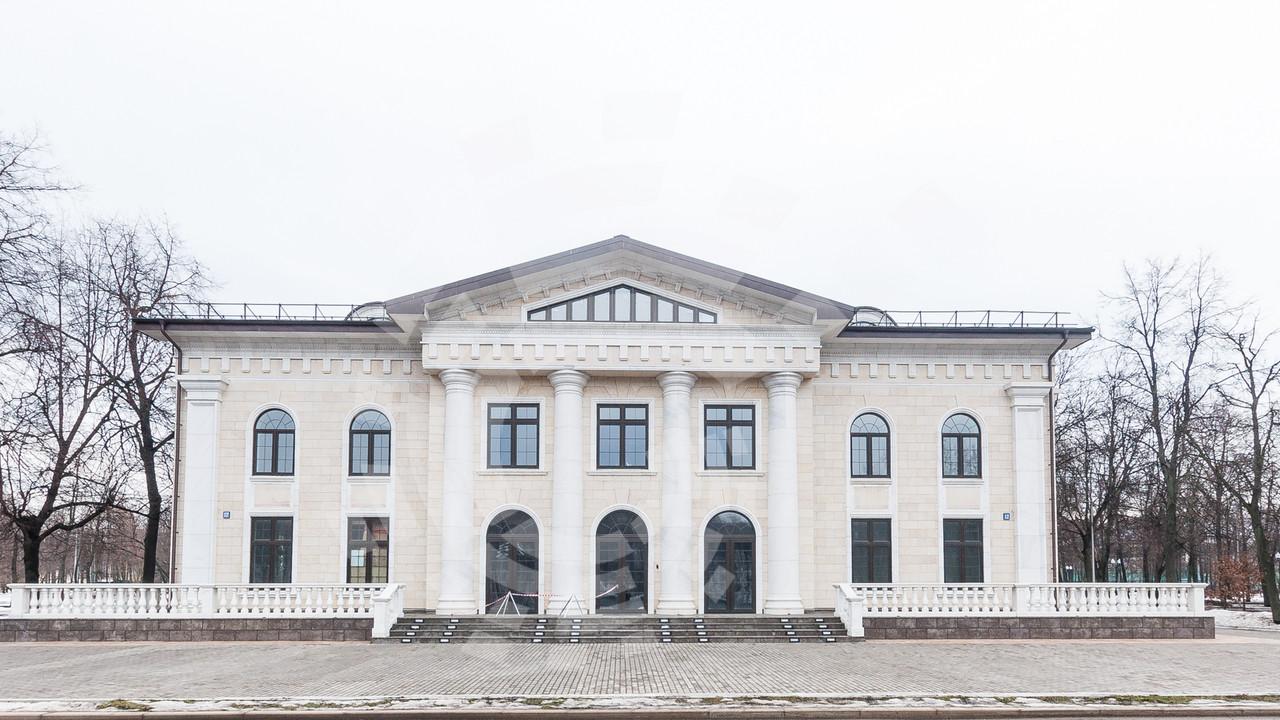 Аренда офисов гелиймаш снять место под офис Улица Милашенкова