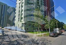 Найти помещение под офис Габричевского улица аренда офиса на тульской собственник