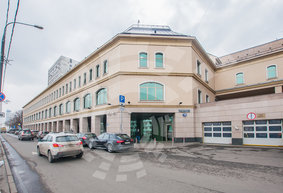 Аренда офисных помещений Руновский переулок снять помещение под офис Нововаганьковский переулок