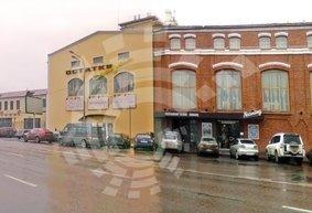 Аренда офиса Саввинский Большой переулок френда коммерческая недвижимость в краснодаре