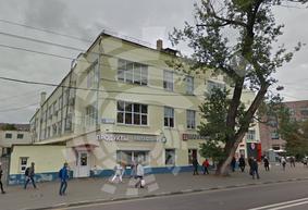 Найти помещение под офис Ленинская Слобода улица поиск испанская коммерческая недвижимость