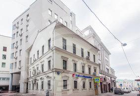 Снять помещение под офис Последний переулок аренда офиса от 100-300 кв.м