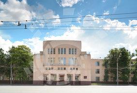 Аренда офисов ленинский проспект 29 аренда офиса огородный
