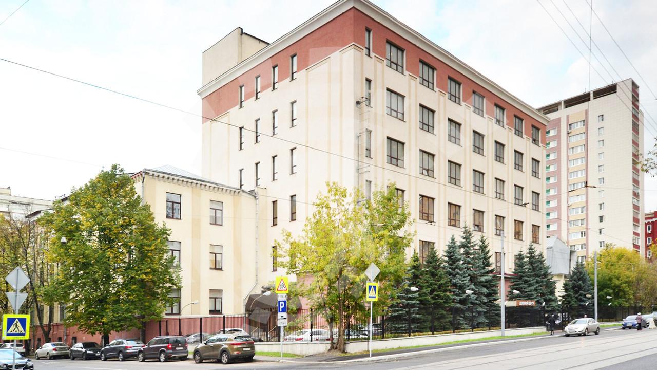 Поиск офисных помещений Андроньевская Большая улица офисные помещения под ключ Руновский переулок