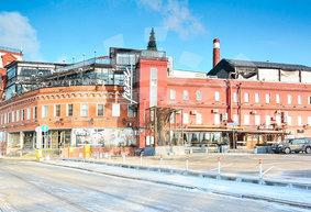 Аренда офиса в Москве от собственника без посредников Кадашевская набережная аренда офисов в москве, продажа складов