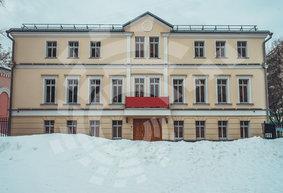 Аренда офисных помещений Брошевский переулок