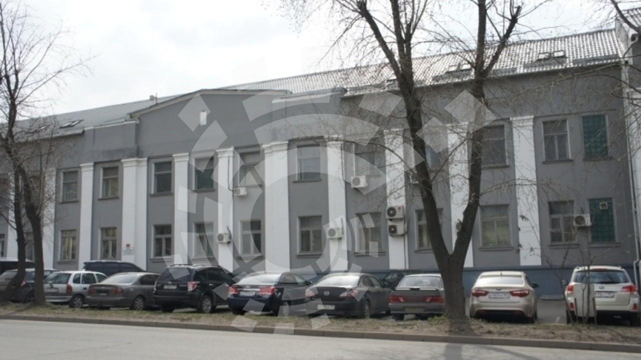 Снять офис в городе Москва Лихачевский 1-й переулок динамика цен коммерческая недвижимость аренда