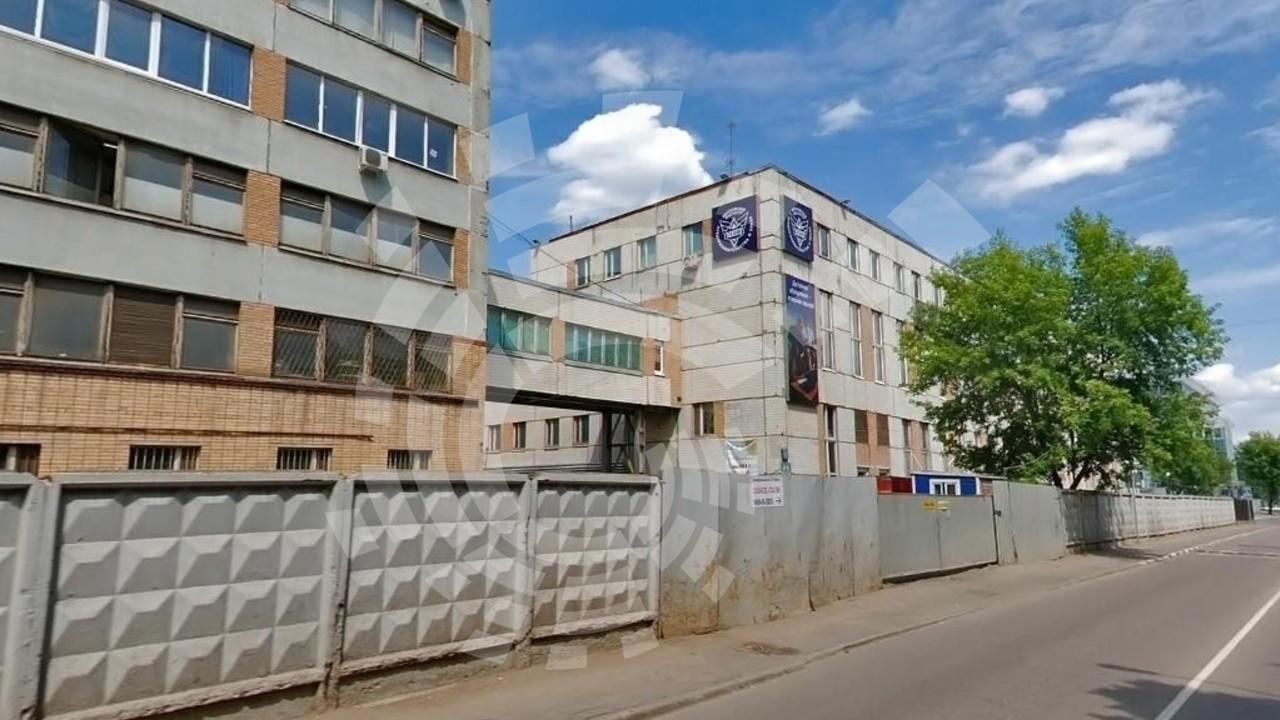 Аренда офиса старопетровский проезд 7 перевод ижс в коммерческую недвижимость