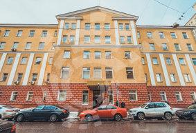 Аренда офисов в районе спортивной, фрунзенской, ул.малая пироговская коммерческая недвижимость московской области средние цены