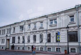 Найти помещение под офис Спасопесковский переулок Аренда офиса 30 кв Барболина улица