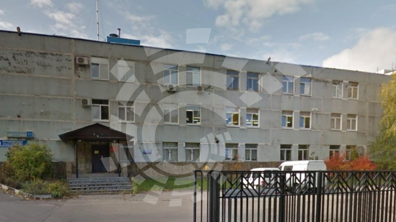 Аренда офиса новоясеневская битцевский парк помещение для персонала Водопьянова улица