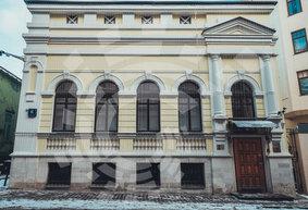 Офисные помещения Сеченовский переулок сниму торговое помещение москва