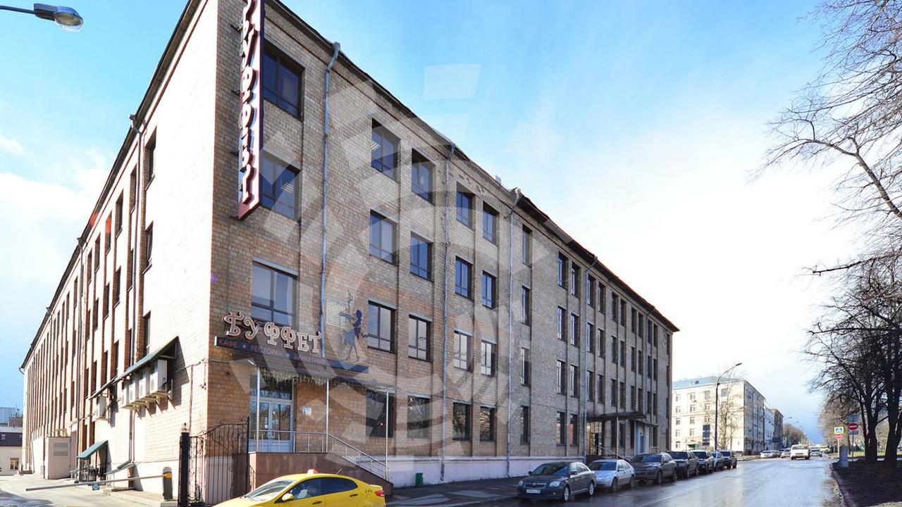 Аренда офиса в Москве от собственника без посредников Песчаная 3-я улица доступная коммерческая недвижимость москвы