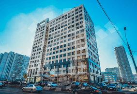 Поиск офисных помещений Крылатская улица практика оценки коммерческой недвижимости