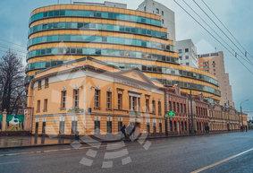 Аренда офиса в Москве от собственника без посредников Каменщики Малые улица Аренда офиса Приречная улица