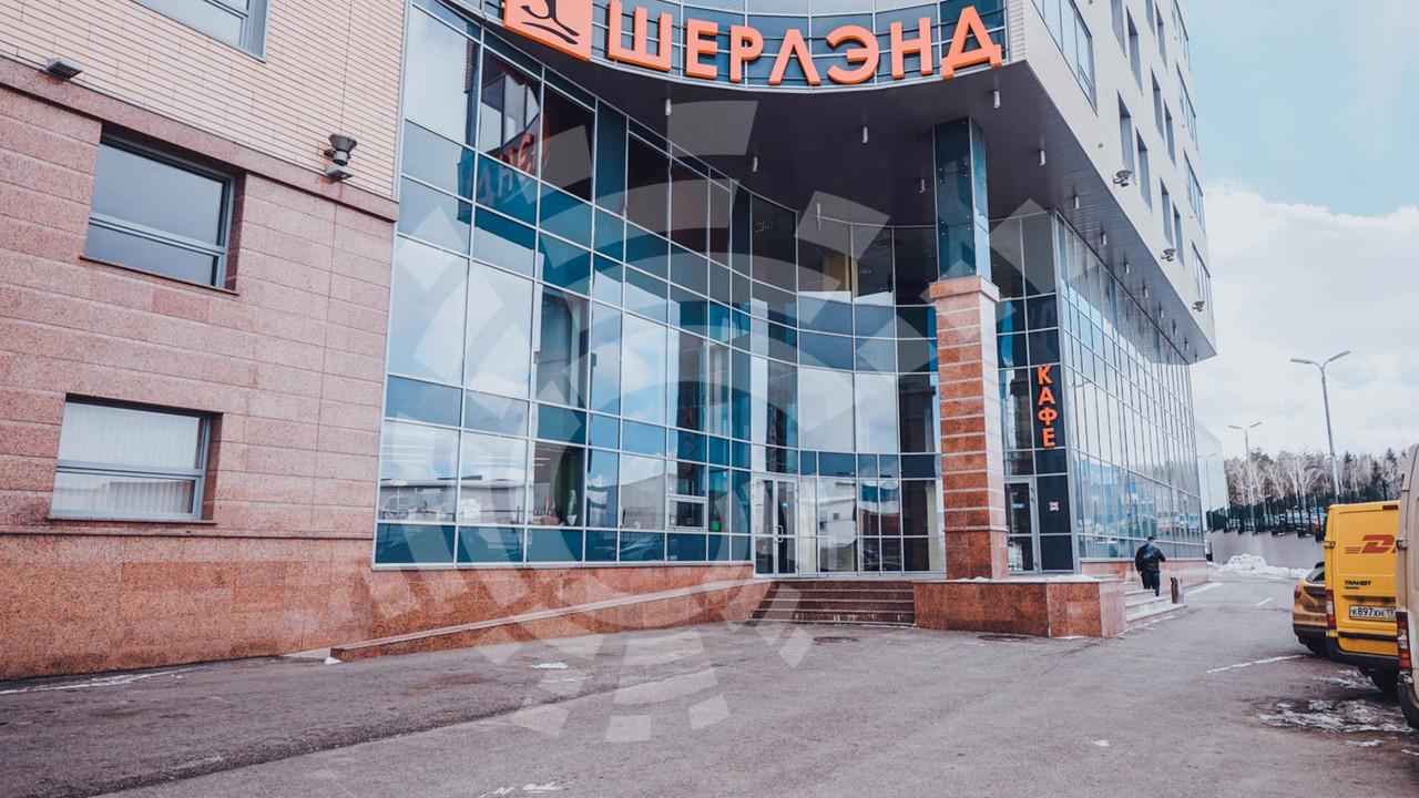 Аренда офисов в нии трансмаш продажа коммерческая недвижимость в таганроге