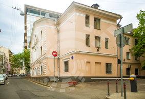 аренда офиса на малом дровяном переулке