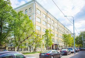 Аренда офисных помещений Пироговская Малая улица коммерческая недвижимость сауна томск