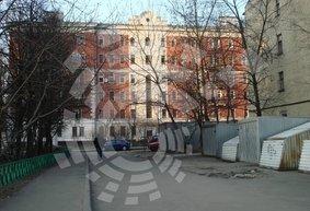 офисные помещения Капранова переулок