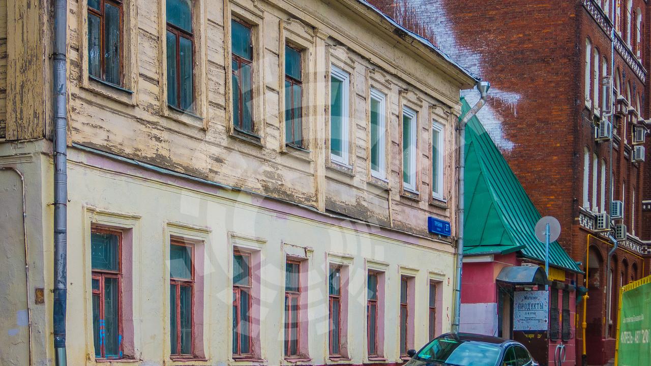 Подбор памятников Трубная Мемориальный комплекс из двух видов гранитов Кутузовская