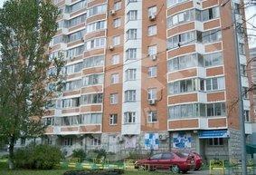 Офисные помещения Черноморский бульвар поиск Коммерческой недвижимости Соломенной Сторожки проезд