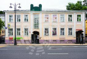 Аренда офиса ул.б.ордынка Аренда офиса 20 кв Довженко улица