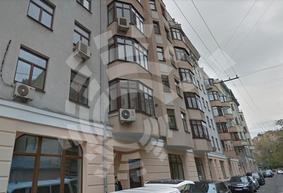 Арендовать офис Харитоньевский Малый переулок коммерческая недвижимость в ленинском районе московской области