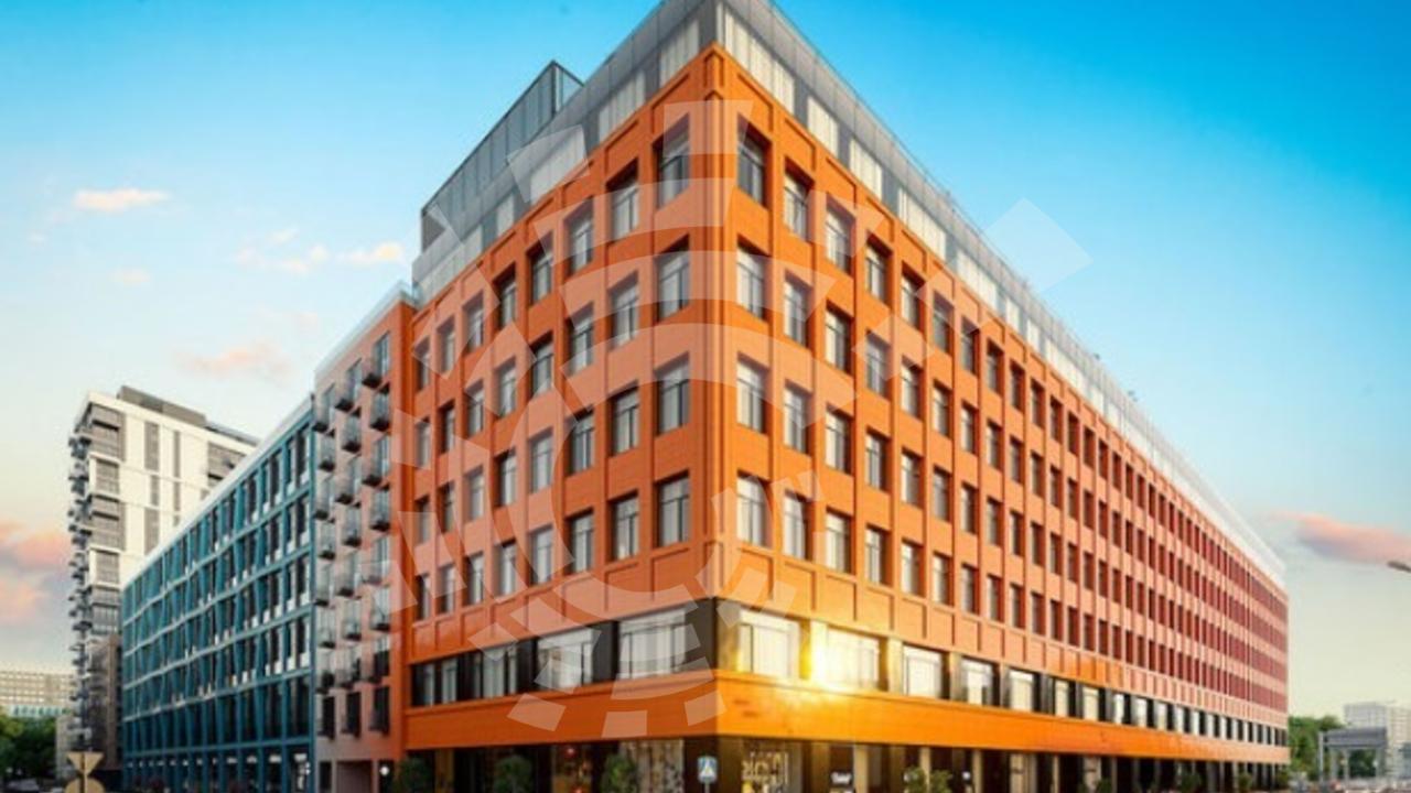 сайт поиска помещений под офис Пантелеевская улица