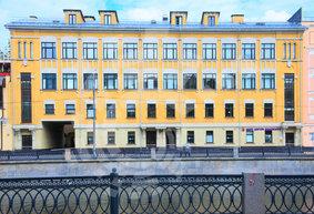снять место под офис Ленинградский проспект