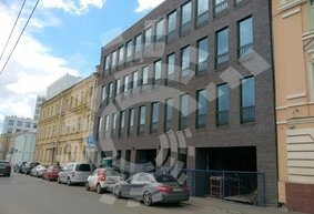 Аренда офиса озерковская набережная поиск Коммерческой недвижимости Новые Сады 5-я улица
