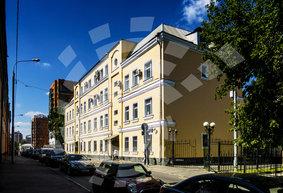 Снять помещение под офис Расторгуевский переулок Снять офис в городе Москва Факультетский переулок