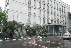 Снять место под офис Красногвардейский 1-й пр-д проезд Аренда офиса 35 кв Лукино 1-я улица
