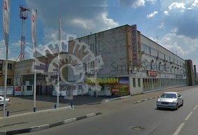 Аренда офисных помещений Паромная улица аренда офиса куги