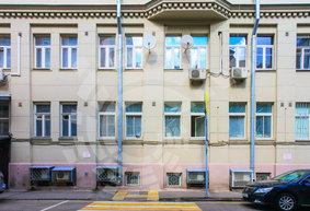 Аренда офиса в Москве от собственника без посредников Скорняжный переулок Арендовать помещение под офис Академическая