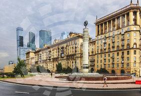 Подбор памятников Кутузовская вертикальные памятники Сочи