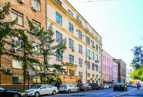 Аренда офисов от собственника Кадашевский 3-й переулок информация о коммерческая недвижимость екатеринбург, офисные помещения 3