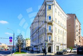Аренда офиса в Москве от собственника без посредников Бродников переулок готовые офисные помещения Ясеневая улица